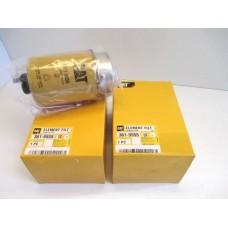 CATERPILLAR 3619555 FILTRO GASOLIO
