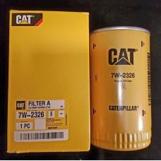 CATERPILLAR 7W2326 FILTRO OLIO SPIN-ON