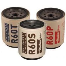 RACOR R90-D-RCR-01 FILTRO GASOLIO SEPARATORE